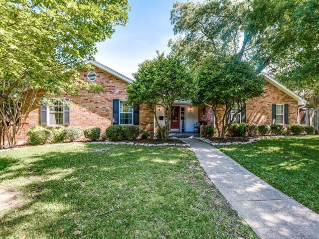Photo of 10023 Larchbrook Circle  Dallas  TX