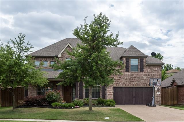 Photo of 1802 Los Cabos Lane  Arlington  TX