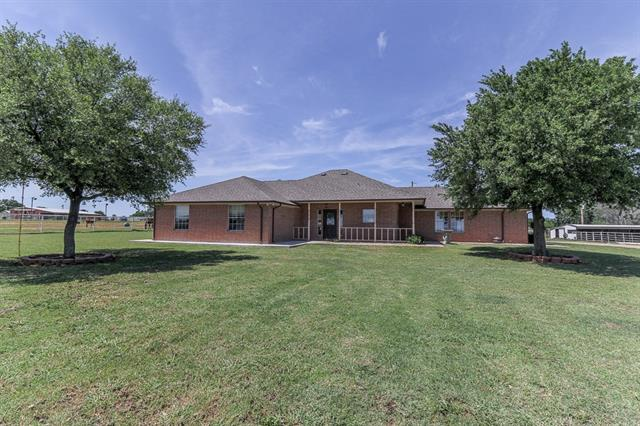 2168 County Road 4360, Decatur, TX 76234