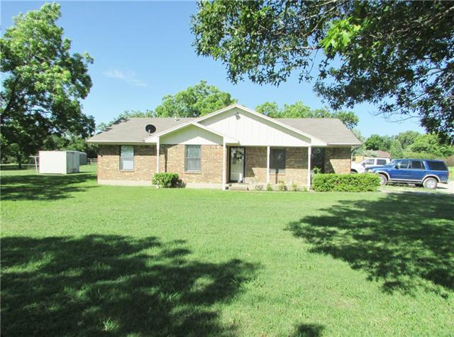 600 Sw Mckinney St, Rice, TX 75155
