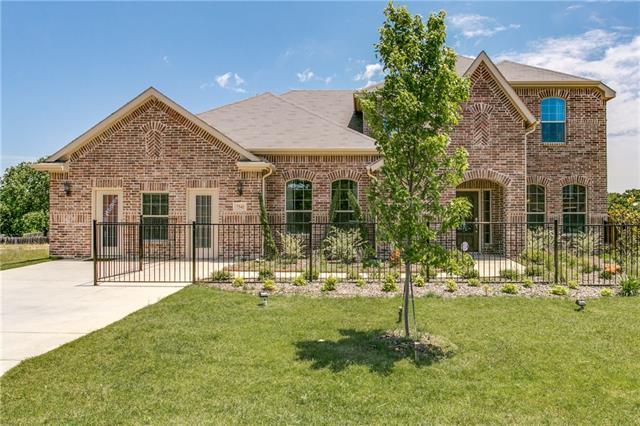 7541 Rose Crest Boulevard Forest Hill, TX 76140