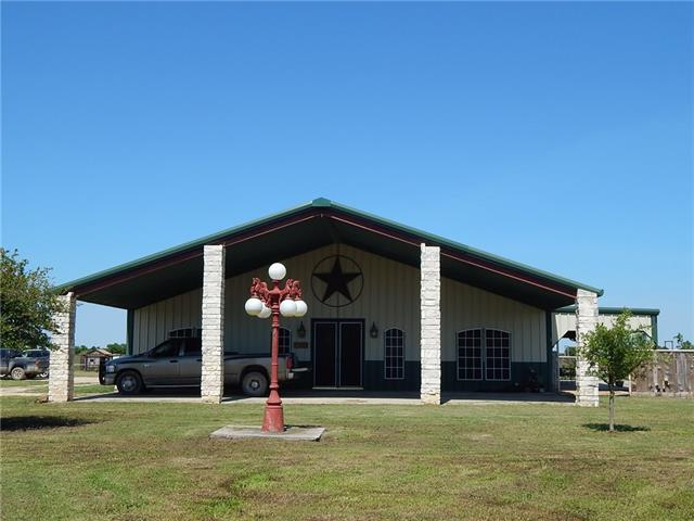 Photo of 14320 SE County Road 4150  Kerens  TX
