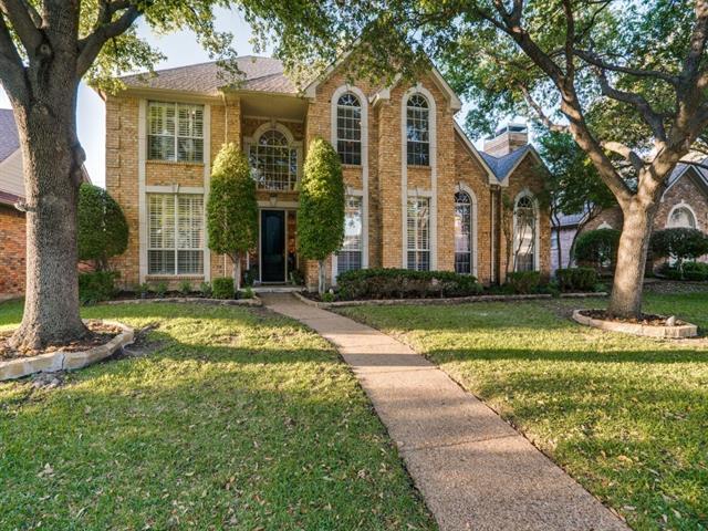 5823 Covehaven Dr, Dallas, TX 75252