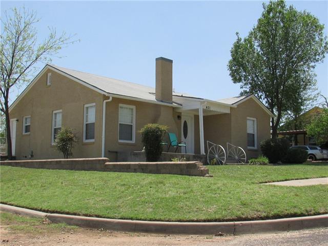 Photo of 401 W Colorado Avenue  Sweetwater  TX