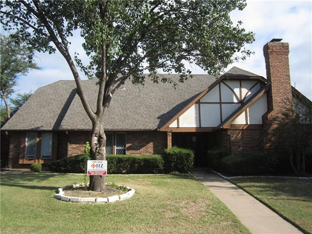 Photo of 209 Pheasant Court  Bedford  TX