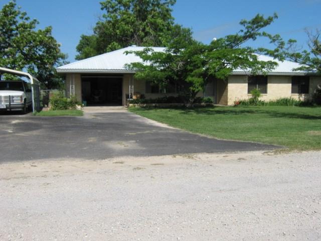 Photo of 4710 Buffalo Springs Road  Bellevue  TX