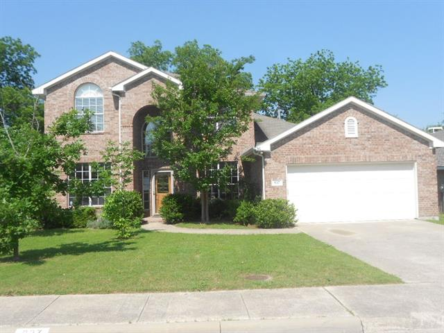 Photo of 937 Wisperwood Drive  Rockwall  TX
