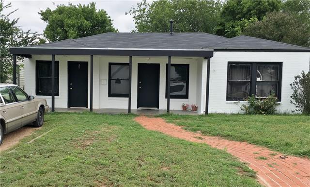 Photo of 642 En 15th Street  Abilene  TX