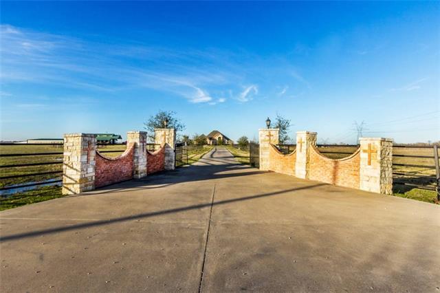Photo of 2451 Wilson Road  Palmer  TX