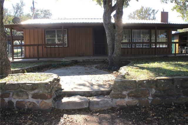 Photo of 8040 Sunset Drive  Brownwood  TX