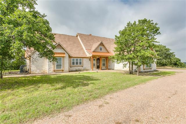 Photo of 2625 Stagecoach Trail  Gordon  TX