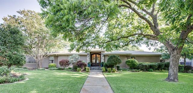 7432 LARCHVIEW Drive, Addison in Dallas County, TX 75254 Home for Sale