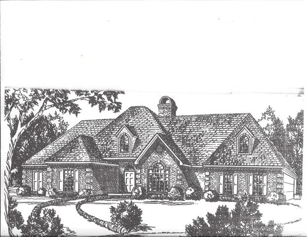 Photo of 213 County Rd 2748  Caddo Mills  TX