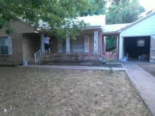 Photo of 1107 Wayne Street  Fort Worth  TX