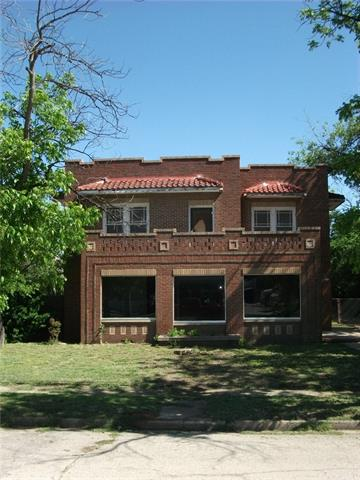 primary photo for 310 W College, Coleman, TX 76834, US
