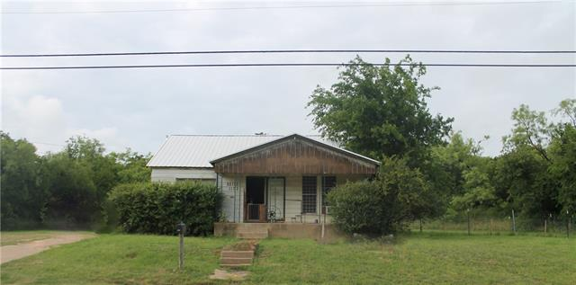 Photo of 1102 SW 10th Street  Mineral Wells  TX