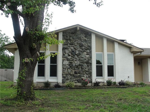 Photo of 2319 Georgetown Drive  Denton  TX