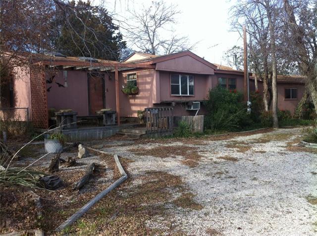 Photo of 4714 Llano Street  Granbury  TX