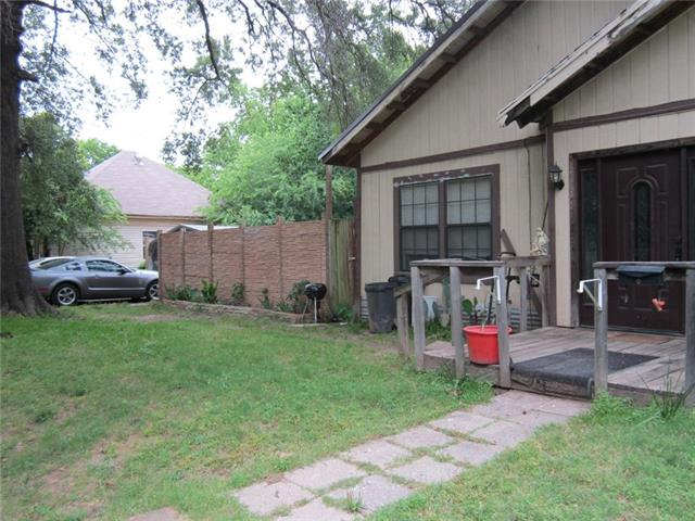 Photo of 148 Goodman Street  Sulphur Springs  TX