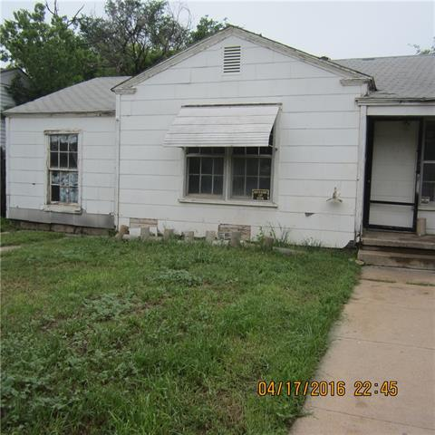 Photo of 3158 College Street  Abilene  TX