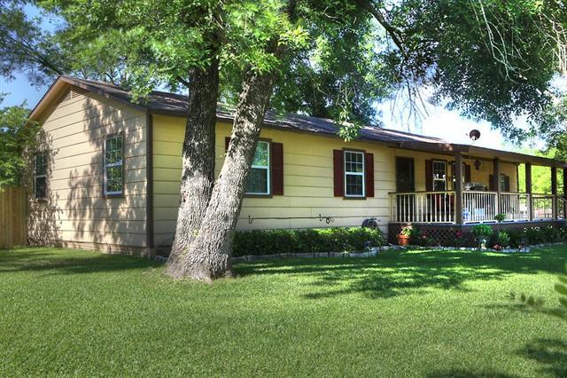 2412 Mcfarland, Caddo Mills, TX 75135