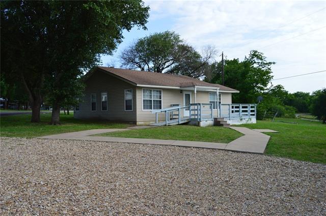 405 Caddo Ln, West Tawakoni, TX 75474