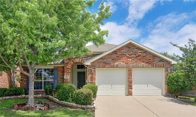 321 Magnolia Dr, Rockwall, TX 75087
