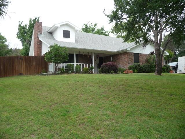 Photo of 1516 Oakridge Court W  Azle  TX