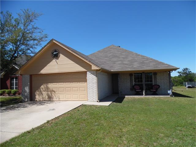 Photo of 1002 Keechi Street  Weatherford  TX