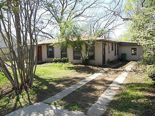 Photo of 210 N Dale Avenue  Stephenville  TX