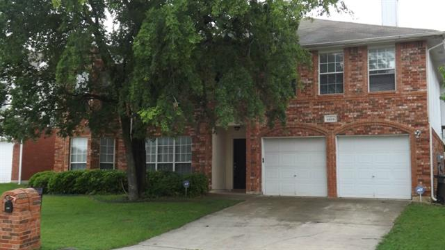 Photo of 6833 Permian Lane  Fort Worth  TX