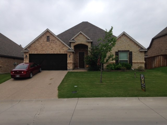 Photo of 240 Spyglass Drive  Willow Park  TX