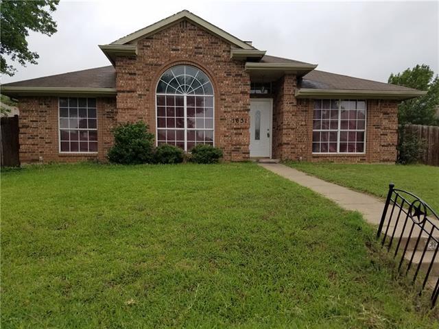 Photo of 1631 Tuley Street  Cedar Hill  TX