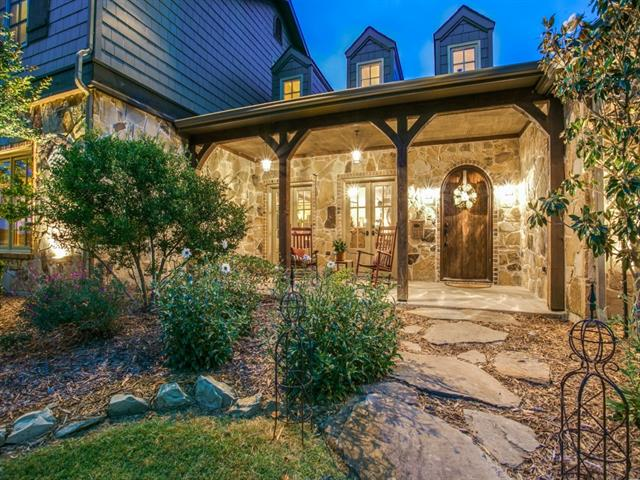 Photo of 180 Francis Road  Whitewright  TX