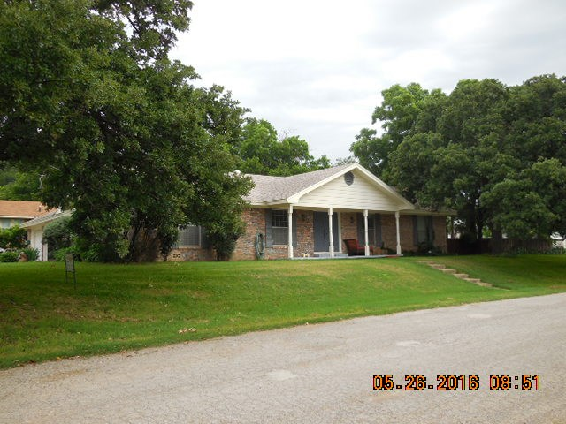 Photo of 301 Bristow Street  Ranger  TX