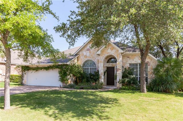 12500 Uvalde Creek Drive, Lake Travis in Travis County, TX 78732 Home for Sale