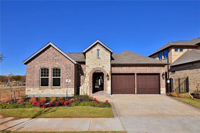Photo of 903 Prairie Ridge Lane  Arlington  TX