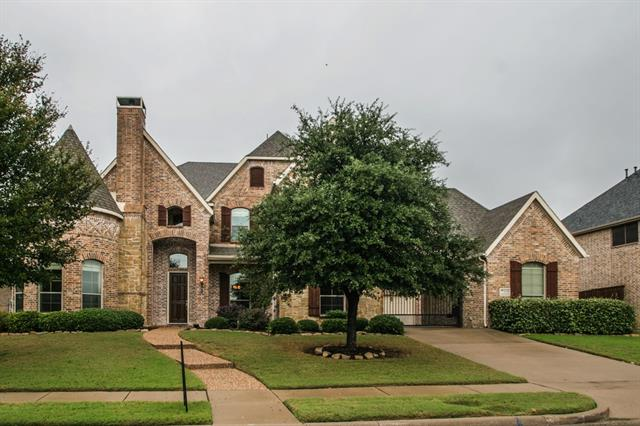 1221 Avondale Drive, Murphy in Collin County, TX 75094 Home for Sale