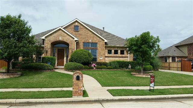 412 Parkside Court, Murphy in Collin County, TX 75094 Home for Sale
