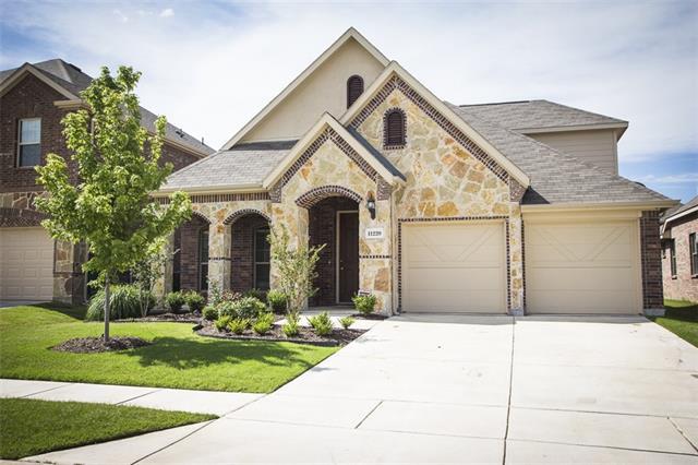 Photo of 11220 Gibbons Creek Drive  Frisco  TX