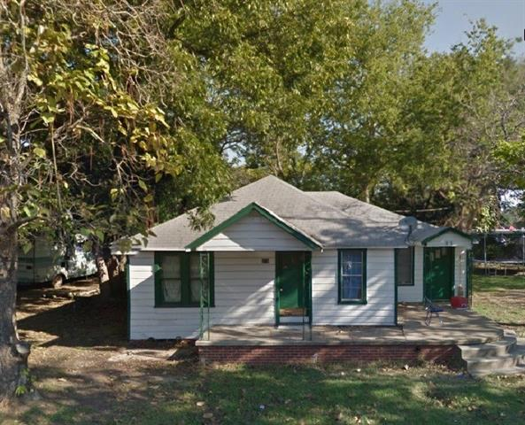 Photo of 218 SW Front Street  Hawkins  TX
