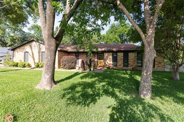 Photo of 4609 Manning Drive  Colleyville  TX