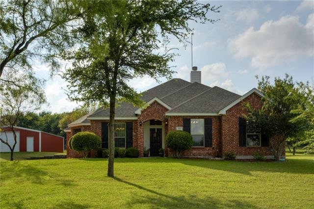 Photo of 334 Miramar Circle  Weatherford  TX