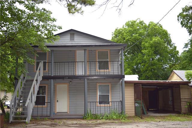 Photo of 229 Smith Street  Denton  TX