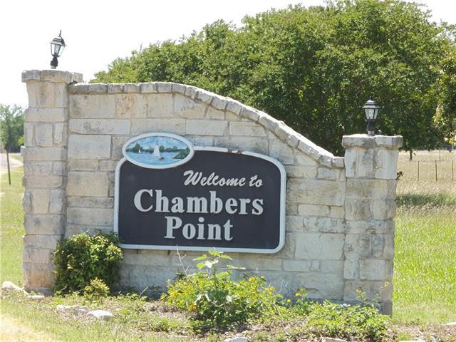 Chambers Pt, Kerens, TX 75144