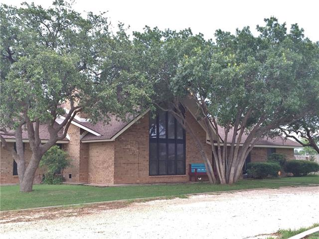 2514 County Road 389, Anson, TX 79501