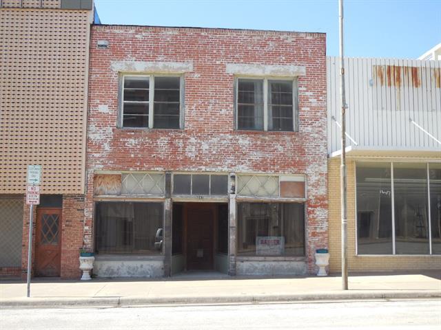 207 W Main Street Ranger, TX 76470