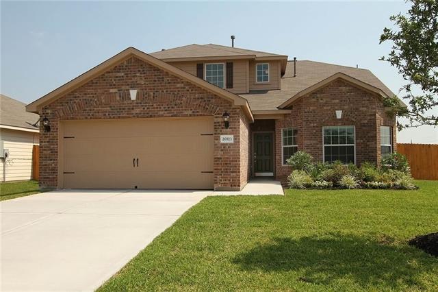 Photo of 4415 Elderberry Street  Forney  TX