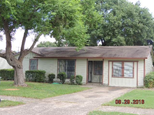 Photo of 8320 Bunche Drive  Dallas  TX