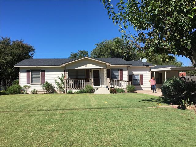 Photo of 424 Pecan Street  Clyde  TX